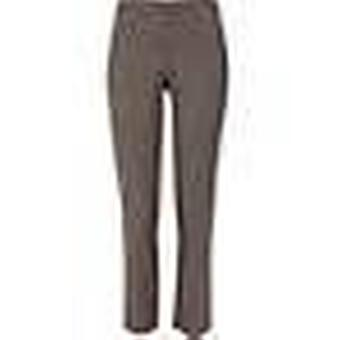 River Island Slim Work Trousers[Browns,18]