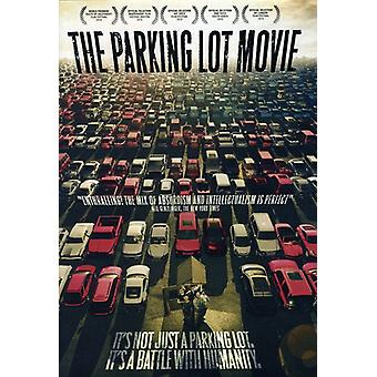 The Parking Lot Movie [DVD] USA import