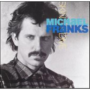 Michael Franks - Skin Dive [CD] USA import