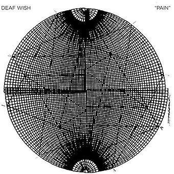 Deaf Wish - Pain [Vinyl] USA import