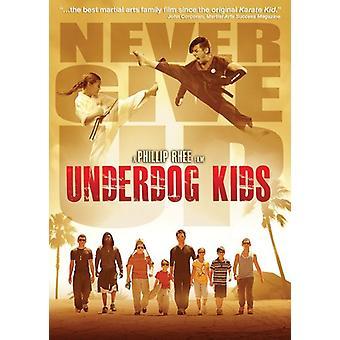 Importare Underdog Kids [DVD] Stati Uniti d'America