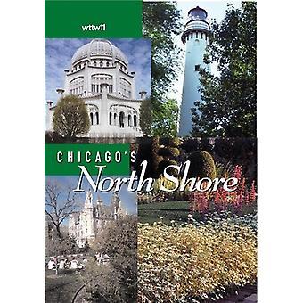 Chicago's North Shore [DVD] USA importerer