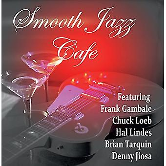 Smooth Jazz Cafe / divers - Smooth Jazz Cafe / import USA divers [CD]