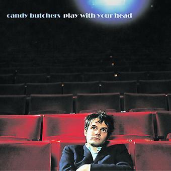 Spielen Sie Candy-Metzger - mit Your Head [CD] USA import