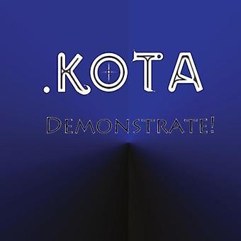 コタ - を示す!【 CD 】 アメリカ輸入