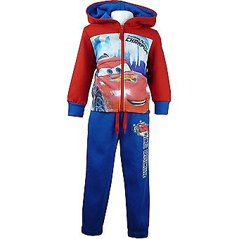 Disney Carsning McQueen Boys Tracksuit / Jogging Set PH1395