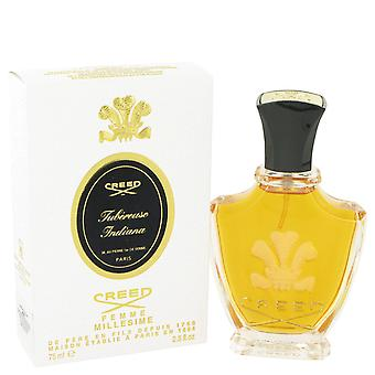 Creed Women Tubereuse Indiana Millesime Eau De Parfum Spray By Creed