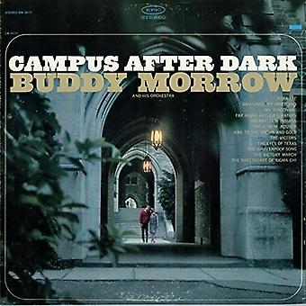 Buddy Morrow - Campus After Dark [CD] USA import