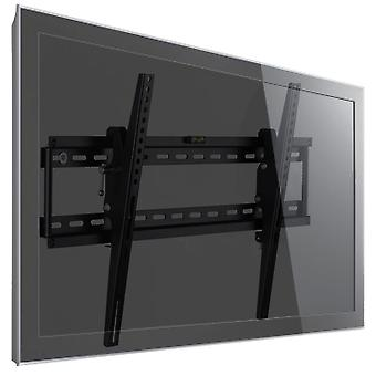 Superstudio Kit soporte tv 30 en 60 + kabel hdmi + angi de limpieza-negro