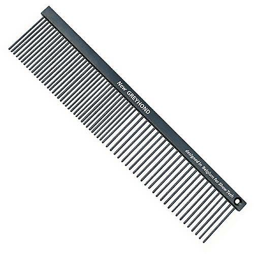 Show Tech Comb Antistatic Combo (Dogs , Grooming & Wellbeing , Brushes & Combs)