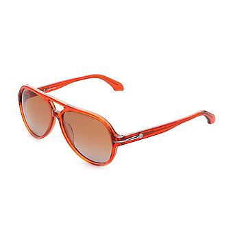 Calvin Klein Unisex Sunglasses Orange