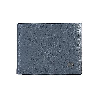 Piquadro Wallets Men Blue