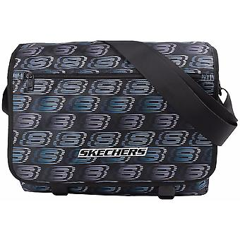 Sac de messager Original de Skechers unisexe