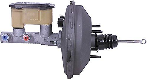 Cardone 50-1142 Rehommeufacturouge Power Brake Booster with Master Cylinder