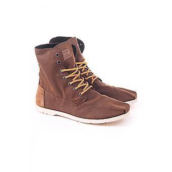 Toms Mens Avaitor Twill Utility Boot