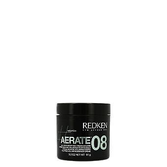 Redken beluchten alle-over 08 Bodifying Cream-Mousse 91 g