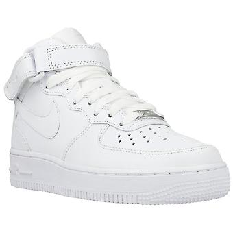 Nike Wmns Air Force 1 Mid 07 366731100 universal all year women shoes