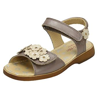 Girls Startrite Sandals Moon Flower