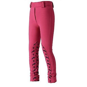 Harry Hall Childrens vincitore Jodhpurs