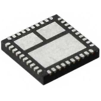 PMIC - gate/half-bridge gate drivers ON Semiconductor FDMF6704V Inductive DrMOS MLP 40 (6x6)