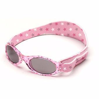 Baby Banz Stellar Dooky Sunglasses - Pink