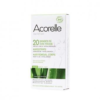 Acorelle Fria Band-Facial Wax (Hygiene and health , Hair removal , Hair decolorizing)