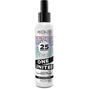 Redken One United Multi-Benefit Treatment All-In-One  (Hair care , Treatments)