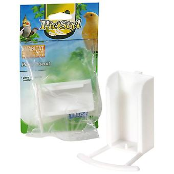 Tyrol Biscuit Holder (Dogs , Bowls, Feeders & Water Dispensers)