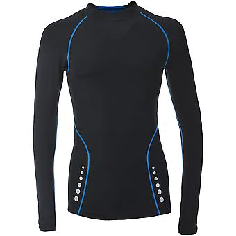 Trespass Mens Brawn Wicking Quick Dry Compression Baselayer Top