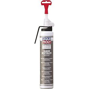 Liqui Moly Silicone Colour Transparent 6184 200 m
