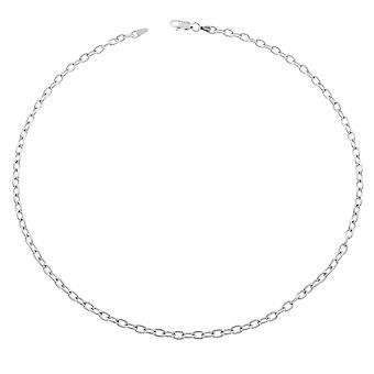 Orphelia Silver 925  Necklace 45 Cm  ZK-2626