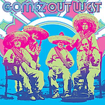 Gomez - Out West [CD] USA import