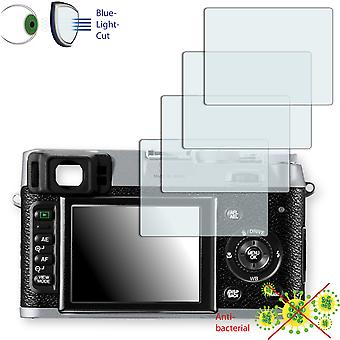 Fujifilm FinePix X 100 screen protector - Disagu ClearScreen protector
