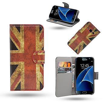 Samsung Galaxy S8 Plus Leather Case/Cover