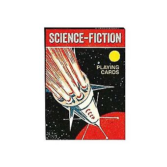 Piatnik Science-Fiction Playing Cards