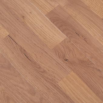 6mm AC3 Twin Click LAMINATE FLOORING PACKS Oak Effect FAST & FREE DELIVERY!