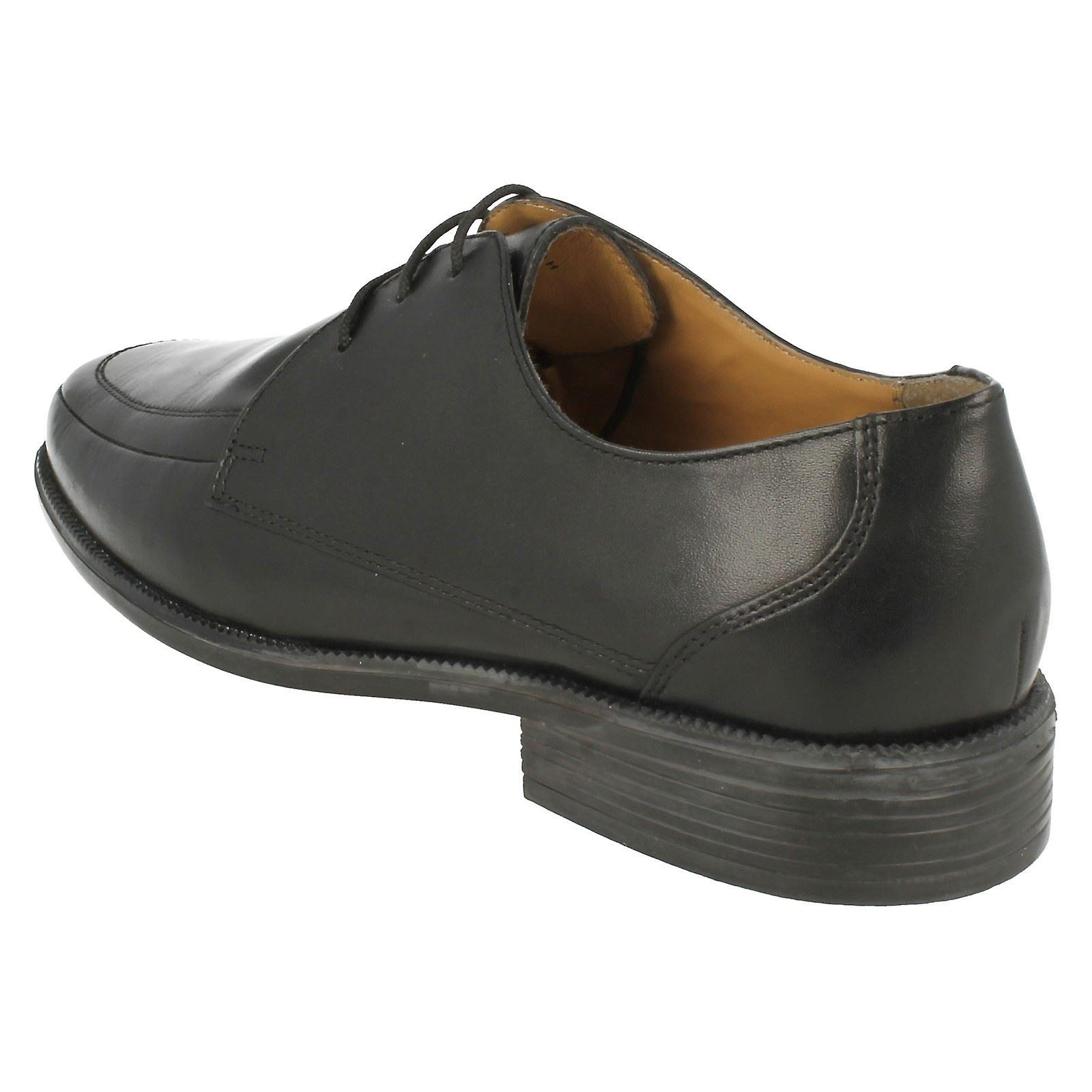 mens clarks extra larghi allacciarsi le scarpe astuto astuto astuto formale stile | Buona qualità  | Forte calore e resistenza al calore  | Maschio/Ragazze Scarpa  | Gentiluomo/Signora Scarpa  | Uomo/Donne Scarpa  9e44a5