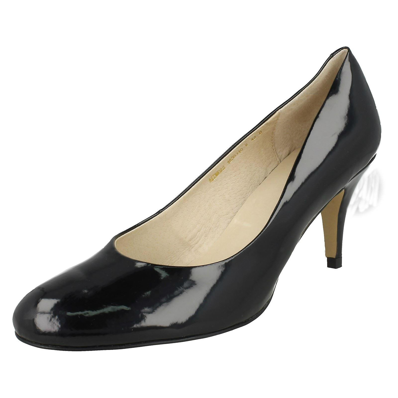 Shoes Heeled Wedmore Dal Ladies Van 1awqZqtB