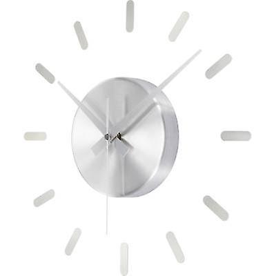 350 Silver Dcf wrc152 Hd Radio Clock Si Mm Wall Renkforce PuZOlwkTXi