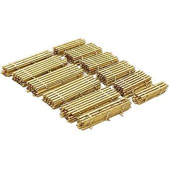 MBZ 80160 H0 Timber stack