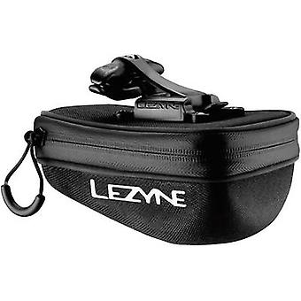 Lezyne POD Caddy QR M black Saddle bag Black
