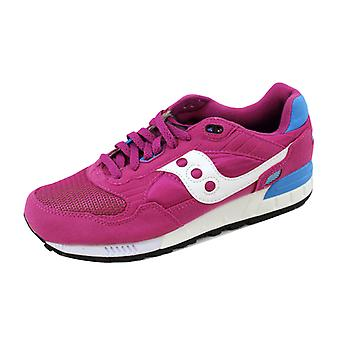 Saucony Shadow 5000 Pink/Blue S60033-84 Women's