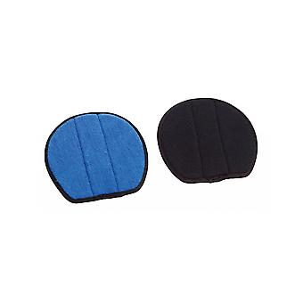 Busse Replacement Pads for Hoof Cover SAFETIES PRO