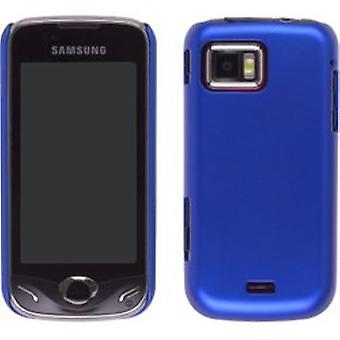 Samsung SGH-A897 Color haga clic en caja azul