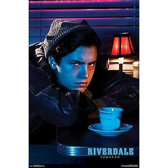 ريفرديل-طباعة ملصق Jughead