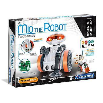 Clementoni Mio The Robot