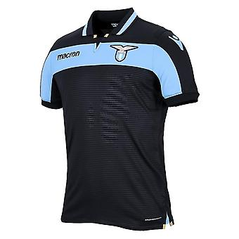2018-2019 Lazio Authentic Third Football Shirt (Kids)
