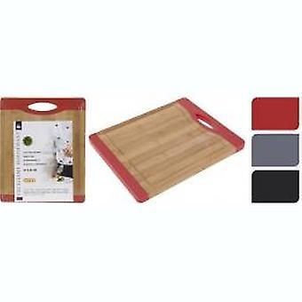 Bamboo Cutting Board 27x22cm