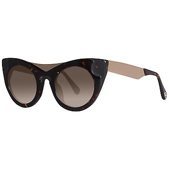 ill.i by Will.i.am sunglasses ladies Brown