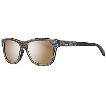Diesel sunglasses multicolor